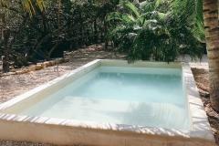 Casa Mia Tulum Pool