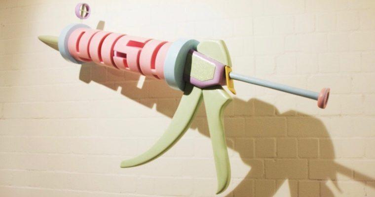 THIS IS ART: AFFENFAUST GALERIE IN HAMBURG