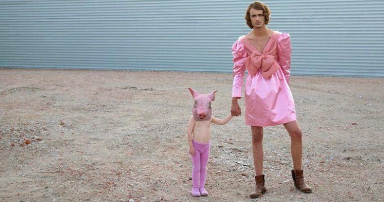 KUNST: FEMINISTISCHE FOTOGRAFIE