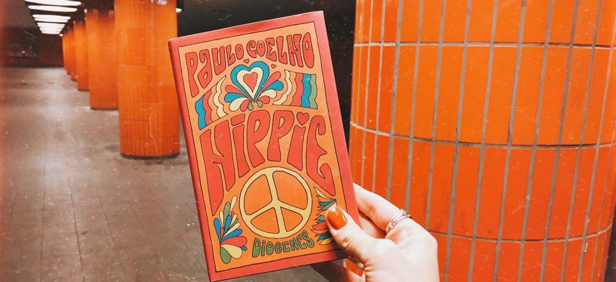REVIEW: PAULO COELHO – HIPPIE